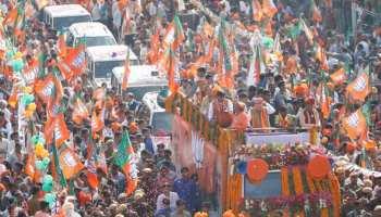 राजस्थान: मतदाताओं को लुभाने में जुटी राजनीतिक पार्टियां, स्टार प्रचारकों ने भी झोंकी ताकत