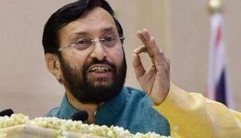 लोकसभा चुनाव में BJP अपने बूते पर 2014 से ज्यादा सीटें लेकर आएगी: प्रकाश जावड़ेकर