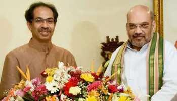 उद्धव ठाकरे ने महाराष्ट्र में BJP के साथ गठबंधन की बताई वजह, पाकिस्तान का दिया हवाला