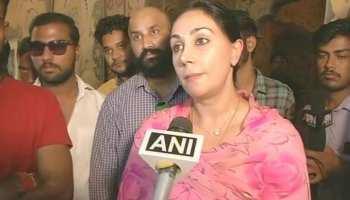 राजस्थान: दीया कुमारी ने लोकसभा चुनाव में जीत के लिए मांगा मेवाड़ परिवार का समर्थन