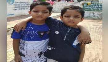 फंदे में लटका चित्रकूट में जुड़वा बच्चों का अपहरण कर हत्या करने वाला आरोपी, मौत