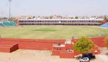 राजस्थान में 6 साल से अधूरा स्टेडियम का काम, खिलाड़ियों को नई सरकार से उम्मीद