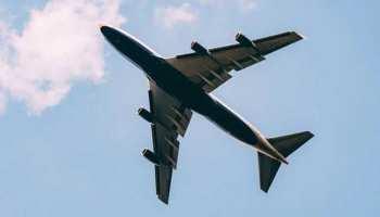 पायलट की समझदारी से टला बड़ा हादसा, फ्लाइट में चिंगारी दिखने पर कराई इमरजेंसी लैंडिंग