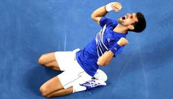 ATP Ranking: जोकोविच इटैलियन ओपन हारकर भी टॉप पर, नडाल जीतकर भी दूसरे नंबर पर