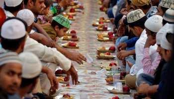 पाकिस्तान में सिख दुकानदारों ने दिखाई दरियादिली, इफ्तार के लिए रोजेदारों को दे रहे हैं Discount