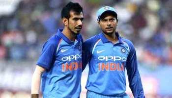Cricket World Cup 2019: कुलदीप और चहल टीम इंडिया के दो पिलर हैं: विराट कोहली