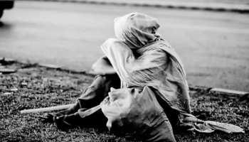 राजस्थान: दो जून की रोटी को मोहताज हुआ दौसा का एक परिवार, प्रशासन बेखबर