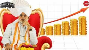 Lok Sabha Chunav Results 2019: BJP को बहुमत मिला तो 41 हजार के पार जाएगा सेंसेक्स