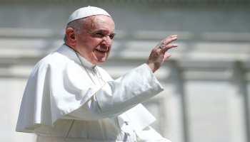 गर्भपात कराना कभी भी ठीक नहीं होता, यह क्षमा योग्य नहीं हो सकता: पोप