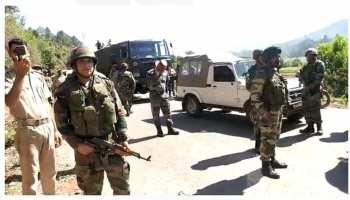 J&K: पुलमावा जैसी वारदात को अंजाम देने की कोशिश, सुरक्षाबलों ने आतंकी साजिश को किया नाकाम