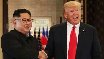 किम जोंग-उन ने US के पूर्व उपराष्ट्रपति को कहा-कम IQ वाला व्यक्ति, ट्रंप बोले- सही फरमाया