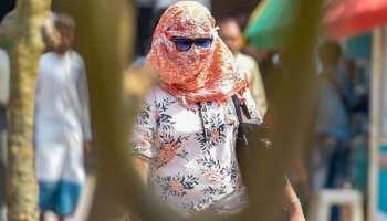 मध्य प्रदेशः इन शहरों के लोग झेल रही भीषण गर्मी की मार, खजुराहो में पारा 47.5 डिग्री के पार