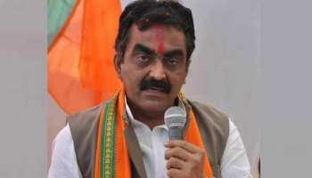 राकेश सिंह ने लगाया कांग्रेस पर आरोप, बोले- 'मोटी रकम लेकर किए जा रहे हैं तबादले'