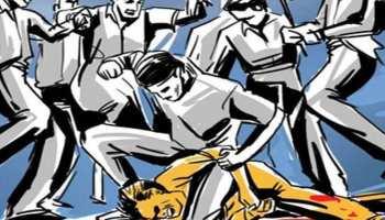 MP: शेविंग करवाने सैलून गए दलित से दबंगों ने की मारपीट, गला दबाकर की मारने की कोशिश