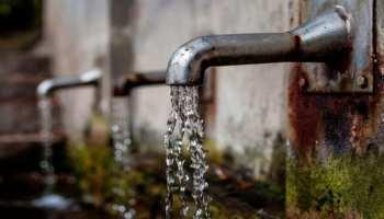 करौली: पानी की समस्या से परेशान हैं लोग, प्रशासन से लेकर सरकार तक नहीं ले रहा कोई सुध