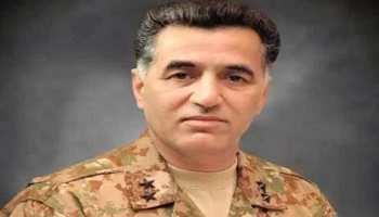 लेफ्टिनेंट जनरल फैज हमीद बने पाकिस्तान की गुप्तचर एजेंसी ISI के नये प्रमुख