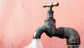 झालावाड़: पानी की समस्या से परेशान हो रही जनता, 3 दिनों से क्षेत्र में नहीं पहुंचा पानी