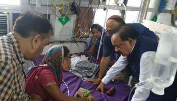 इंसेफेलाइटिस से बच्चों की मौत पर केंद्र, बिहार को एनएचआरसी का नोटिस