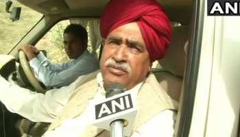 राजस्थान: गुर्जर आरक्षण पर बैठक के दौरान मंत्री से भीड़े नेता, बातचीत हुई बेनतीजा
