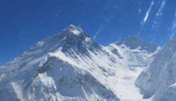 पाकिस्तान ने चीन और हांगकांग के विदेशी पर्वतारोहियों के शवों का पता लगाया