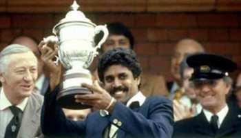 25 जून 1983: आज ही के दिन क्रिकेट वर्ल्ड ने मानी थी हमारी बादशाहत, कपिल ने लहराया था लॉर्ड्स में तिरंगा