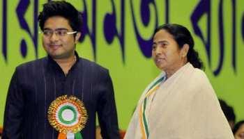 'यदि कोई जय श्रीराम बोले तो राम नाम सत्य है बोलो'- ममता के भतीजे का विवादित बयान