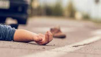 धमतरी में भीषण सड़क हादसा, कार और ऑयल टैंकर में टक्कर से 6 की मौत