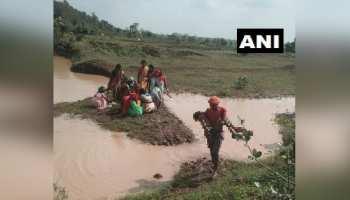 मध्य प्रदेशः 7 बच्चों की डूबने से मौत, शिवराज सिंह और CM कमलनाथ ने जताया दुख