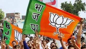 2022 के लिए BJP ने शुरू की तैयारी, वेस्ट यूपी की 'कमजोर' कड़ी पर नजर