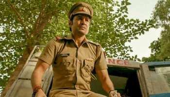 पुलिस की वर्दी में राजीव खंडेलवाल ने की वापसी, इस फिल्म में आएंगे नजर