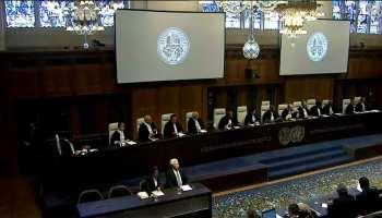 अंतरराष्ट्रीय न्यायालय में भारत की बड़ी जीत, कुलभूषण जाधव की फांसी की सजा पर रोक