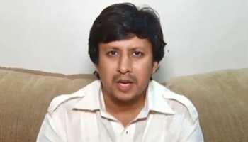 आकाश विजयवर्गीय ने पार्टी को भेजा माफीनामा, लिखा, 'भविष्य में दोबारा नहीं होगी ऐसी गलती'