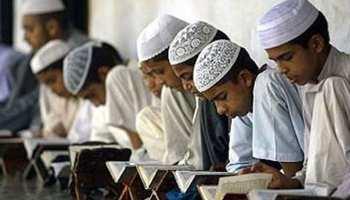 UP के मदरसों में अब बच्चे पढ़ेंगे NCERT की किताबें, लगेंगे NCC, स्काउट गाइड शिविर