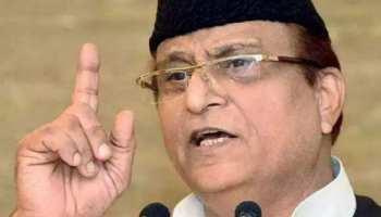 आजम खान के खिलाफ 23 मामले दर्ज, बोले- 'कहीं मेरी जान न ले ले ये नफरत'
