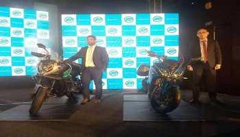 चाइनीज कंपनी ने इंडिया में लॉन्च की 4 बाइक, फीचर्स और कीमत यहां पढ़ें