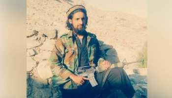 आतंकियों की ऑनलाइन भर्ती करने वाला हुजैफा ड्रोन हमले में ढेर, कश्मीर में IS का था कमांडर