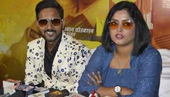 फिल्म 'गुंडा' में यह होगा अंजना सिंह और विनोद यादव का किरदार! एक्टर्स ने खोला राज