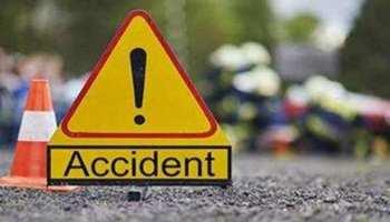 हापुड़ में हुआ भीषण सड़क हादसा, 9 लोगों की मौत, 15 से अधिक घायल