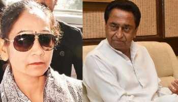 मध्य प्रदेश: मायावती की एक विधायक ने कांग्रेस के 'चाणक्य' को कर रखा है नाक में दम