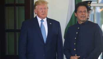 कश्मीर पर ट्रंप का भारत को भड़काने वाला बयान, 'मध्यस्थता का मौका मिला तो खुशी होगी'