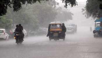 मध्य प्रदेश के कई क्षेत्रों में नदियों का जलस्तर बढ़ा, जनजीवन प्रभावित
