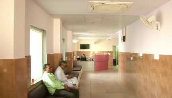 उदयपुर: अस्पताल जाकर यह वृद्ध कुछ इस तरह करते हैं रोगियों के स्वस्थ होने की कामना