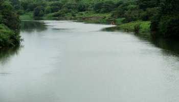 राजस्थान: भारी बारिश से लूनी नदी का जलस्तर बढ़ा, प्रशासन ने जारी किया अलर्ट