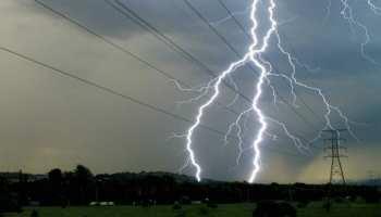 चंडीगढ़ः सुखना लेक घूमने आई थी लड़की, आकाश से गिरी बिजली और हो गई मौत