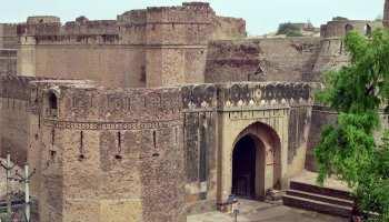 राजस्थान: पुरातत्व विभाग खर्च करती है करोड़ों, फिर भी बदहाल भटनेर का किला