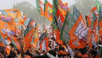 उत्तर प्रदेश में 11 सितंबर से होंगे BJP के बूथ स्तर के चुनाव