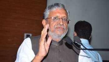 पटना में अब डीजल ऑटो को नहीं मिलेगी परमिट, सुशील मोदी ने की घोषणा