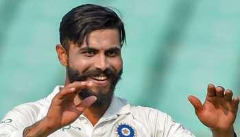 टेस्ट सीरीज में रवींद्र जडेजा छू सकते हैं यह मुकाम, केवल 8 विकेट दूर है रिकॉर्ड