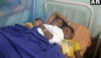 प.बंगाल: श्रीकृष्ण जन्मोत्सव के दौरान मंदिर में मची भगदड़, 4 की मौत, 27 घायल