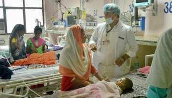 सूरत में बढ़ रही महामारी, बुखार-निमोनिया से 20 दिनों में 11 की मौत, हरकत में आया स्वास्थ्य विभाग